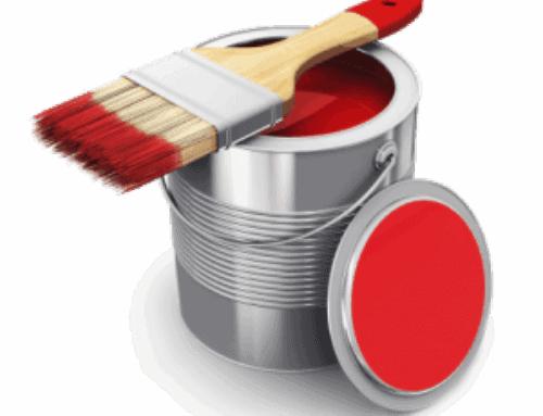 Pflege für Holzfenster: Regelmäßiges Streichen erhöht die Lebenszeit