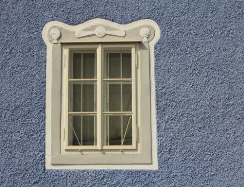 Tipps zur Wartung von Holzfenstern