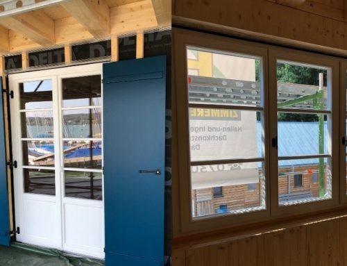 Neue Fenster für ein denkmalgeschütztes Gebäude: Das müssen Sie beachten