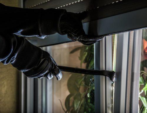 Mit Sicherheitsrollläden das Zuhause vor Einbrechern schützen