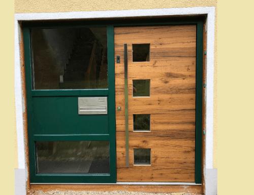 Blickfang Landhaustür: Bringen Sie stilsicher Natürlichkeit in Ihre Räume