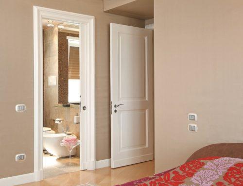 Modern und platzsparend: Schiebetüren für Ihr Badezimmer