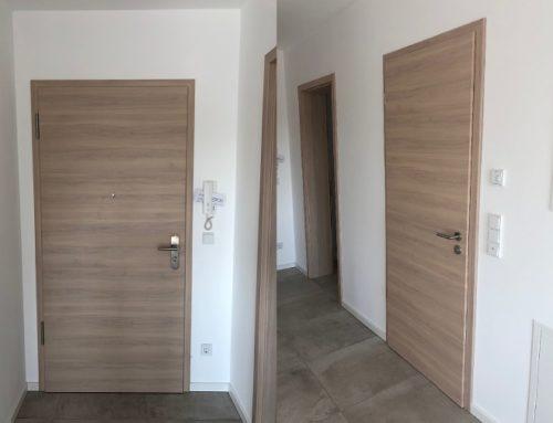Ruhe und Privatsphäre durch den richtigen Schallschutz bei Zimmertüren