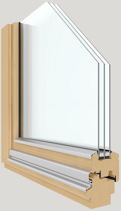 Hoehbauer Holz-Fenster