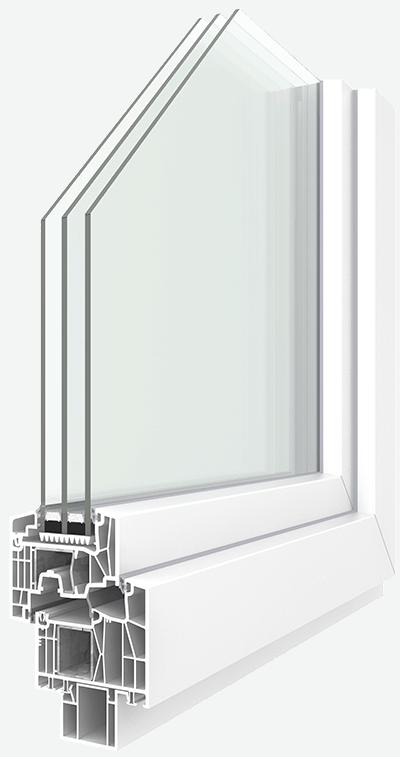 Hoehbauer Kunststoff-Fenster