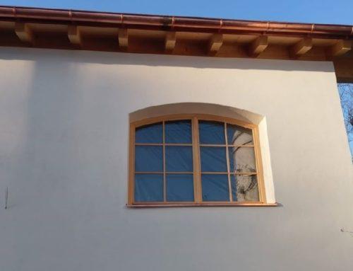 Sprossenfenster: Fensterklassiker mit Zukunft