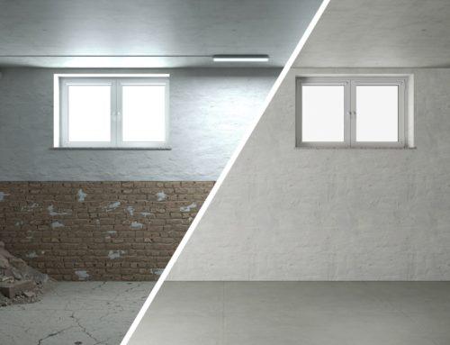 Undichtes Kellerfenster: Austauschen oder abdichten wie die Profis