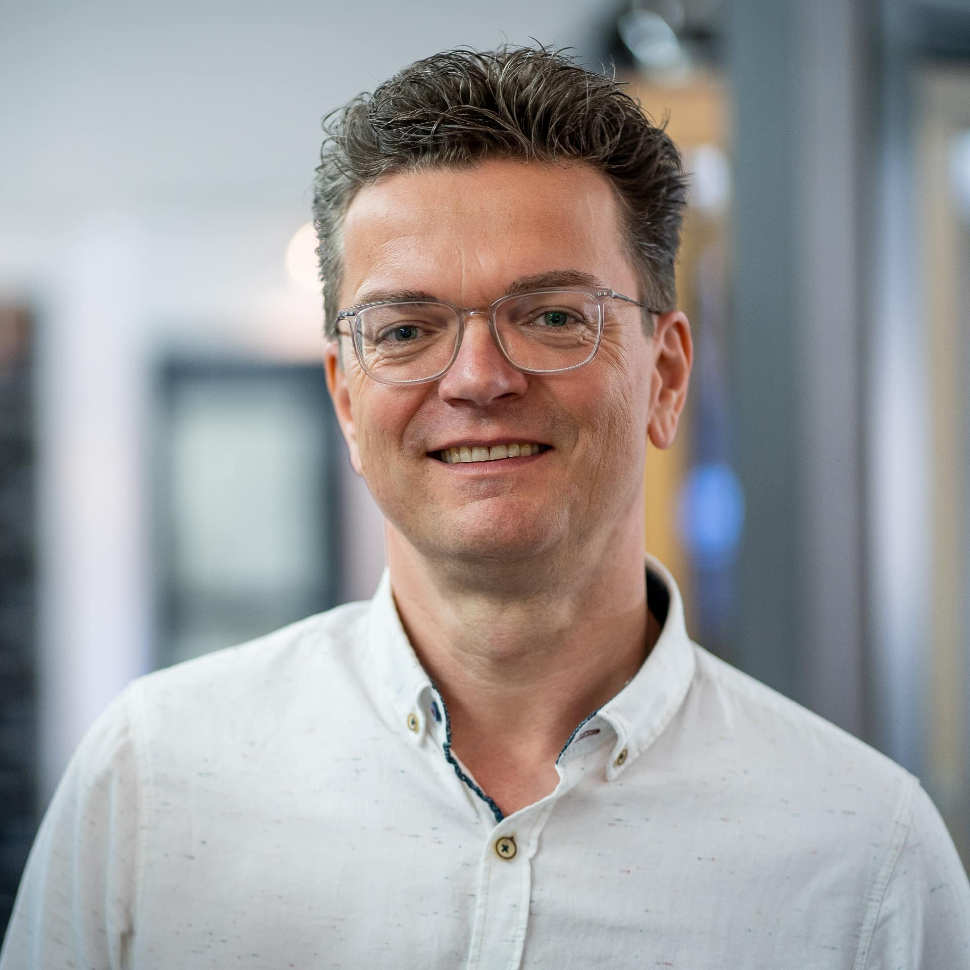 Mario Rumpfinger