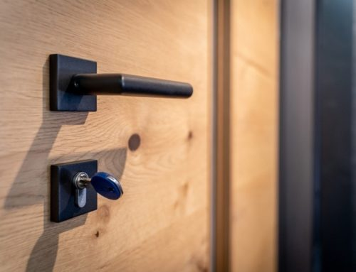 Was barrierefreie Türen ausmacht | Rumpfinger Blog