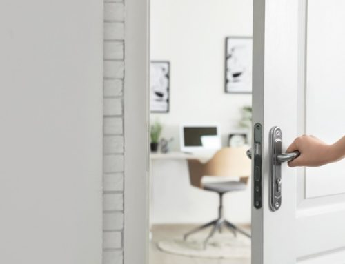 Schallschutztüren | Rumpfinger Blog